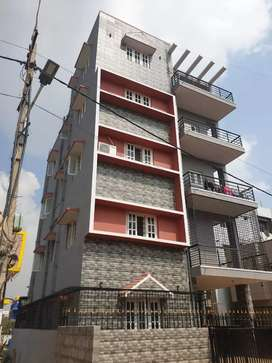 Thos house is G+3 with G+1 duplex and 2nd and 3rd is 2 Bhk.