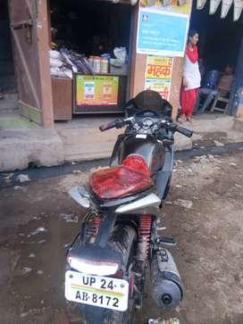 Hame bike bechni hai