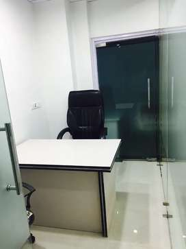 Fully furnished office required good person