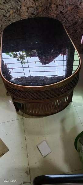 bent Ka center table