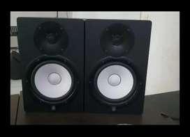 Yamaha speaker HS8