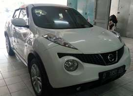 Nissan Juke RX Automatic tahun 2013