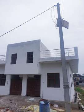 2 BHK for sale, Near Main Sitapur Highway