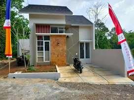 Rumah siap huni murah Semarang