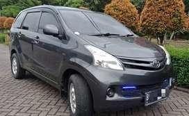 Avanza E 1.300cc 2013 matic, pajak hidup