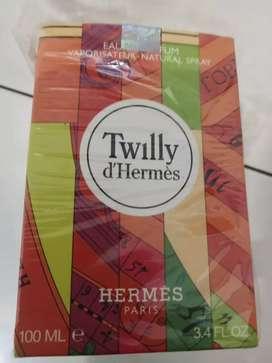 parfum Hermes masih baru