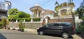 JUAL Murah Rumah Mewah Tebet Menteng Dalam Jakarta Selatan BU