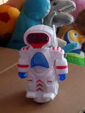 B/O Robot FUN Toys