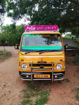 Showroom condition tata ace