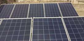 Solar Pannels System Sale 1kw to 20kw