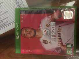 GAMING for Xbox one CD
