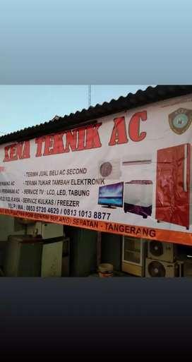 jasa service/cleaning Ac,perbaikan,relokasi AC bergaransi