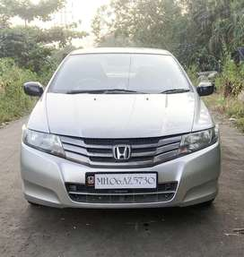 Honda City 1.5 Corporate MT, 2011, Petrol