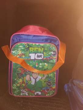 Bag for kids