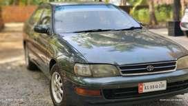 Toyota Corona Diesel, 1993, Diesel