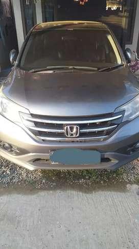 Honda CRV 2.4 Th 2013