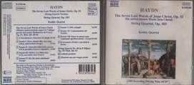CD Audio Original