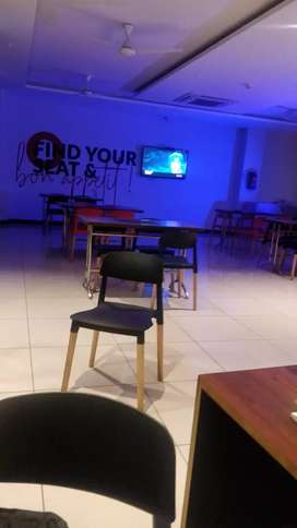 Required hotel staff for newly opened restaurant at gopalapura