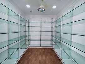 Fully furnished shop for sale