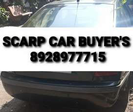 Sxrap car use