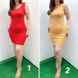 Dress all size fit L . N-SY