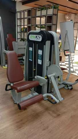 Menufechuring gym equipments