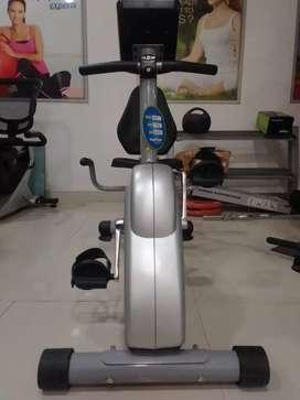 Robber Bike