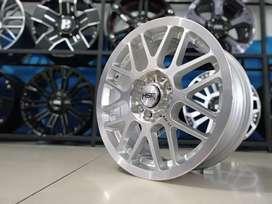 jual hsr wheel rai s1 ring 15x6,5 h10(114,3/100) di ska ban pekanbaru