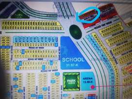 6 Marla Plot In Bahria Orchard Phase `1