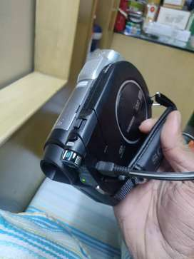 Sony Handicam