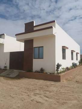 Houses for sale near Saima Arabian Villas on easy installments