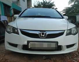 Honda CIVIC 1.8 S Manual in fabulous condition, No work required