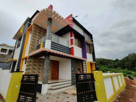 Beautiful house for sale near main road side