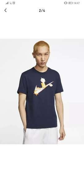 Kaos Nike Tshirt Original