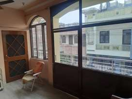 1 Room Kitchen Set with Front Balcony & Recently Renovated on Rent