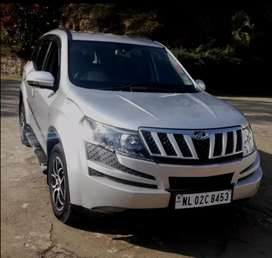 Xuv 500 in good condition