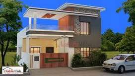 Villas for sale at Vadavalli to Edayarpalayam Road