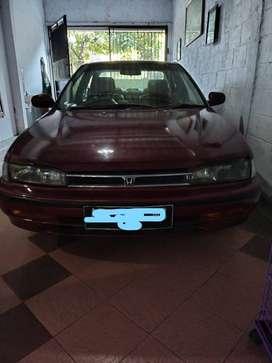 Jual Cepat Honda Accord Maestro 93