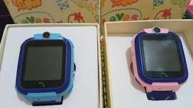 Smartwatch anak
