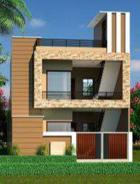 256.66 sq yd, 8Bedroom, 7Bathroom,,Triple Storey House for Sale in Sec