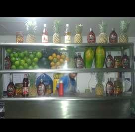 Juice makers