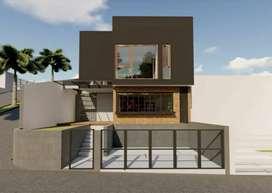 Rumah Siap Huni 2 Lantai di Padasuka Cicaheum Bandung