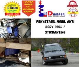 alat untuk cara tepat mudah dan cepat mengatasi gasruk pada mobilmu