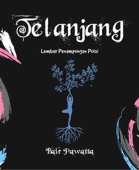 Buku Puisi Original : Telanjang
