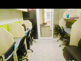 For Rent office space in vaishali , gzb. I have multiple property