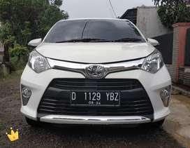 Toyota Calya G 1.2 Manual 2019