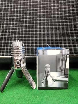 Microphone Samson Meteromic Condenser Microphone USB