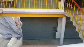 1400sqft Commercial ShowroomForRent in Main Raibareilly Road,Telibagh