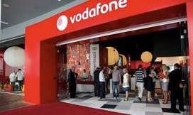 Vodafone process job openings for CCE & BACK OFFICE