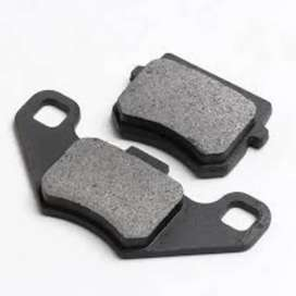 Atv bike brake pads 110cc 124cc
